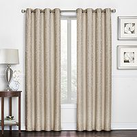 National Tapestry Jacquard Curtain