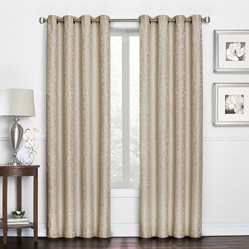 National Tapestry Jacquard Window Curtain