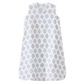 Baby HALO SleepSack Tree Muslin Wearable Blanket