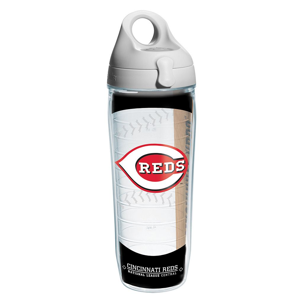 Tervis Cincinnati Reds 24-Ounce Water Bottle