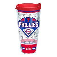Tervis Philadelphia Phillies 24-Ounce Logo Tumbler