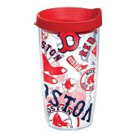 Tervis Boston Red Sox 16-Ounce Logo Tribute Tumbler
