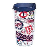 Tervis Minnesota Twins 16-Ounce Logo Tribute Tumbler