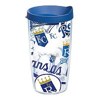 Tervis Kansas City Royals 16-Ounce Logo Tribute Tumbler