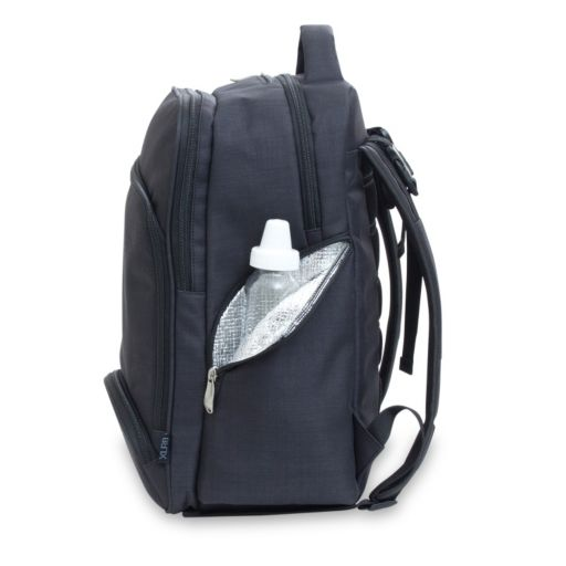 XLR8 Connect and Go Backpack Diaper Bag