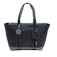 Pack Right Daycare Travel Tote Diaper Bag