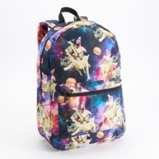 SpongeBob SquarePants Space Backpack
