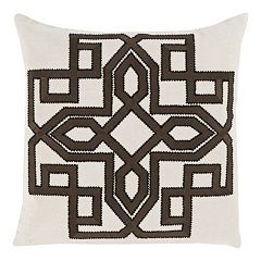 Decor 140 Catania Throw Pillow
