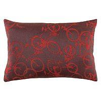 Decor 140 Fahrad Rectangular Throw Pillow