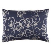Decor 140 Fahrad Rectangular Throw Pillow