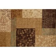 Rugs America Capri Spencer Patchwork Rug