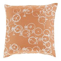 Decor 140 Fahrad Throw Pillow