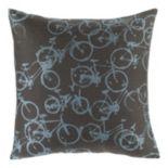 Decor 140 Fahrad Throw Pillow