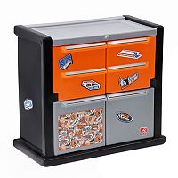 Hot Wheels Race Car Dresser by Step2