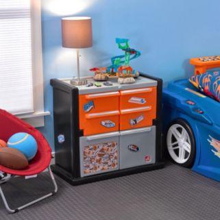 Hot Wheels Race Car Dresser by Step2