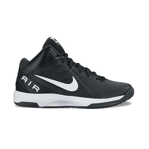 4a0d299d16bb Nike The Air Overplay IX Men s Basketball Shoes