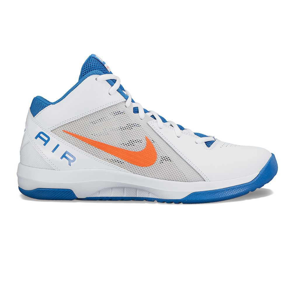 Nike The Air Overplay IX Men's Basketball Shoes