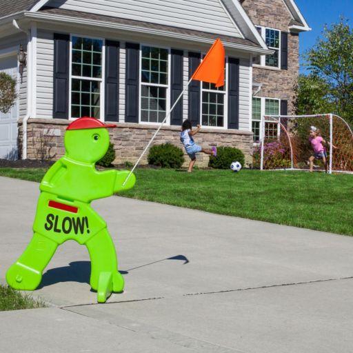 Step2 KidAlert! Visual Warning Signal