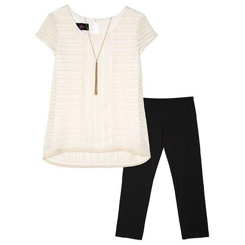 10550962ad74a Girls Plus Size IZ Amy Byer Tunic Top