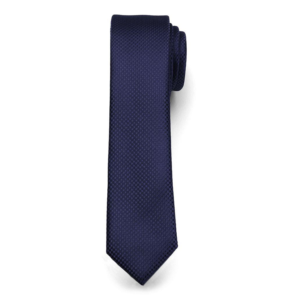 Men's Van Heusen Star Solid Skinny Tie