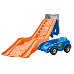 Hot Wheels Extreme Thrill Coaster by Step2 by