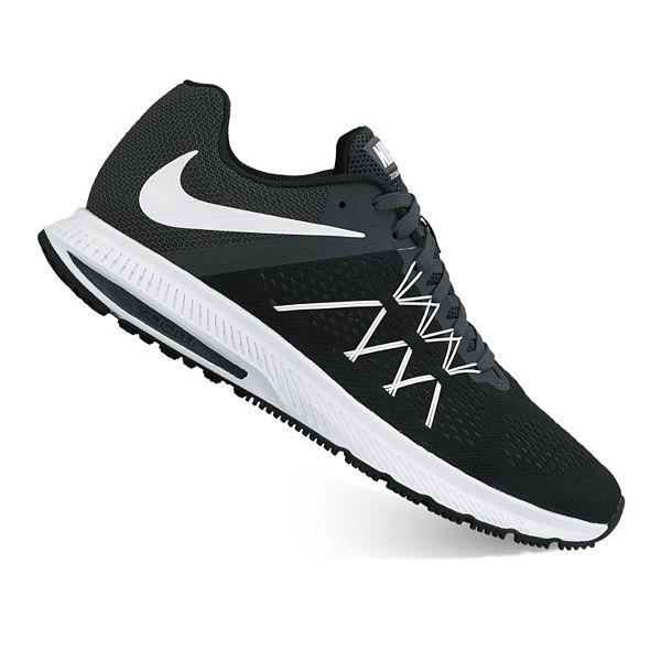 Mejora mermelada espada  Nike Air Zoom Winflo 3 Men's Running Shoes