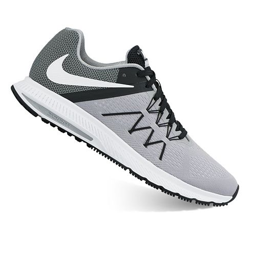 reputable site de9cd 05d09 Nike Air Zoom Winflo 3 Men's Running Shoes