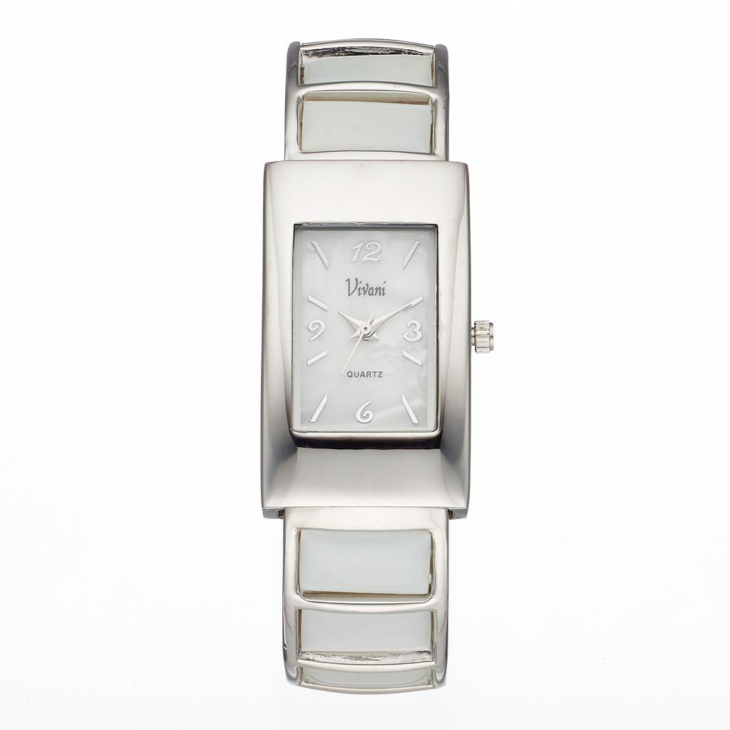 Vivani Women's Cuff Watch