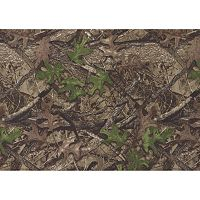 United Weavers True Timber HTC Spring Camouflage Rug