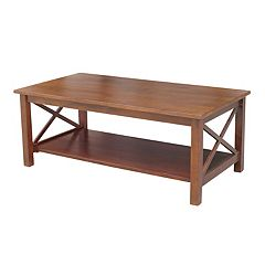 International Concepts Hampton Coffee Table