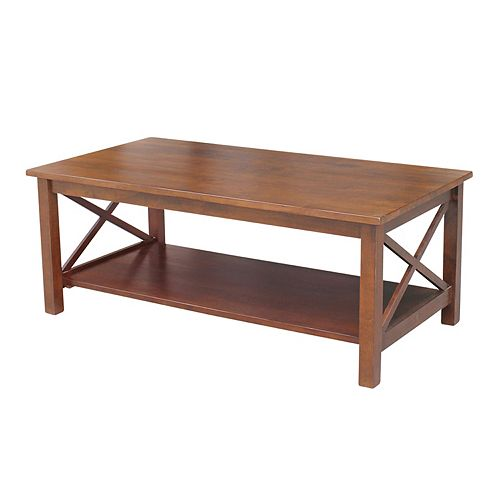 International Concepts Hampton Coffee Table