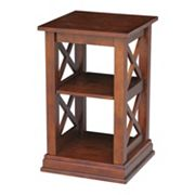 International Concepts Hampton Accent End Table