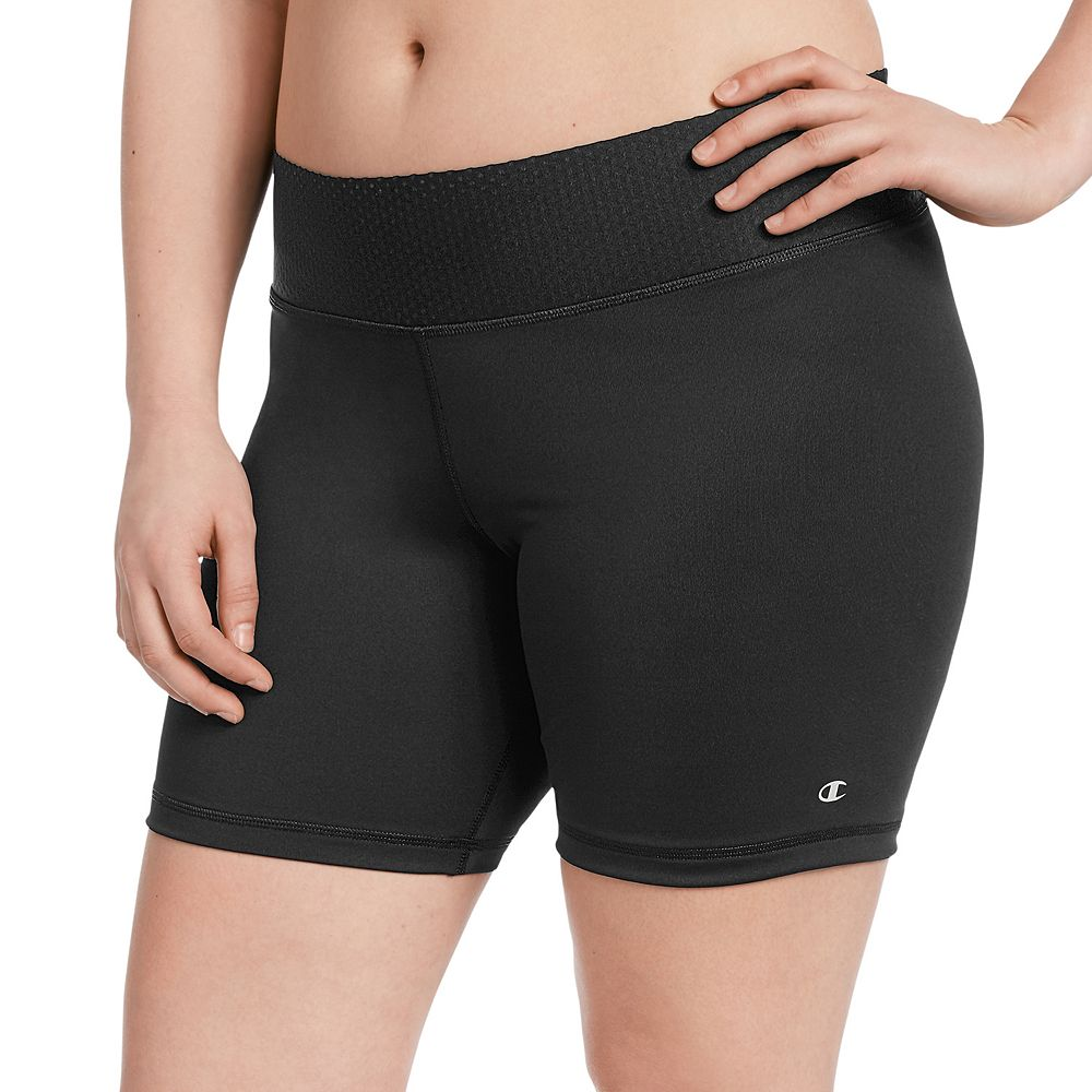 Women's Champion Absolute Compression Running Shorts