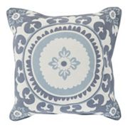 Decor 140 Mikun Throw Pillow