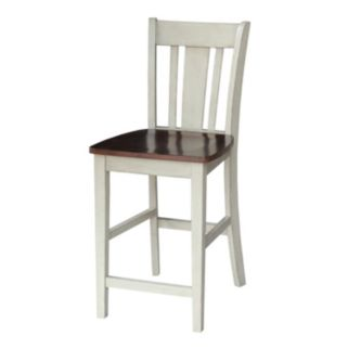 International Concepts San Remo Counter Stool