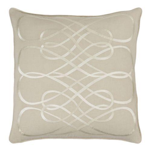 Decor 140 Terah Throw Pillow