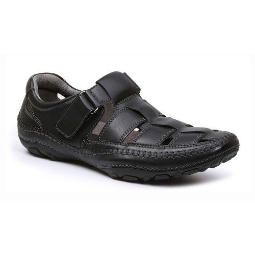 On Sale GBX Karma Men's Sandals  Black