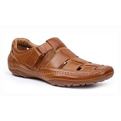 ff08c8ed48 Mens Brown GBX Casual Shoes