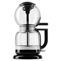 KitchenAid KCM0812OB Siphon 8-Cup Manual Coffee Brewer