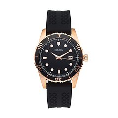 Bulova Men's Watch - 98B262