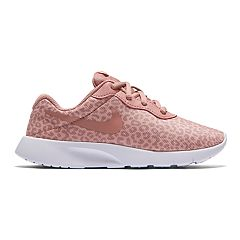 Nike Tanjun Print Pre-School Girls' Athletic Shoes
