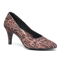 Soft Style by Hush Puppies Raylene Women's High Heels