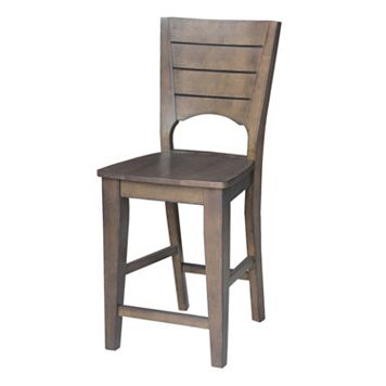 International Concepts Canyon Counter Stool