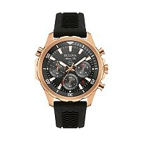 Bulova Men's Marine Star Chronograph Watch - 97B153