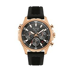 Bulova Men's Marine Star Chronograph Watch - 97B153