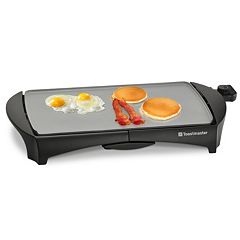 Toastmaster Ceramic Griddle