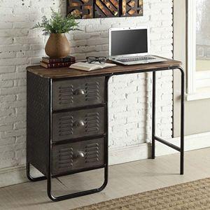 4D Concepts Locker Collection Desk