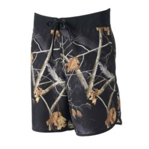 Men's Realtree Board Shorts
