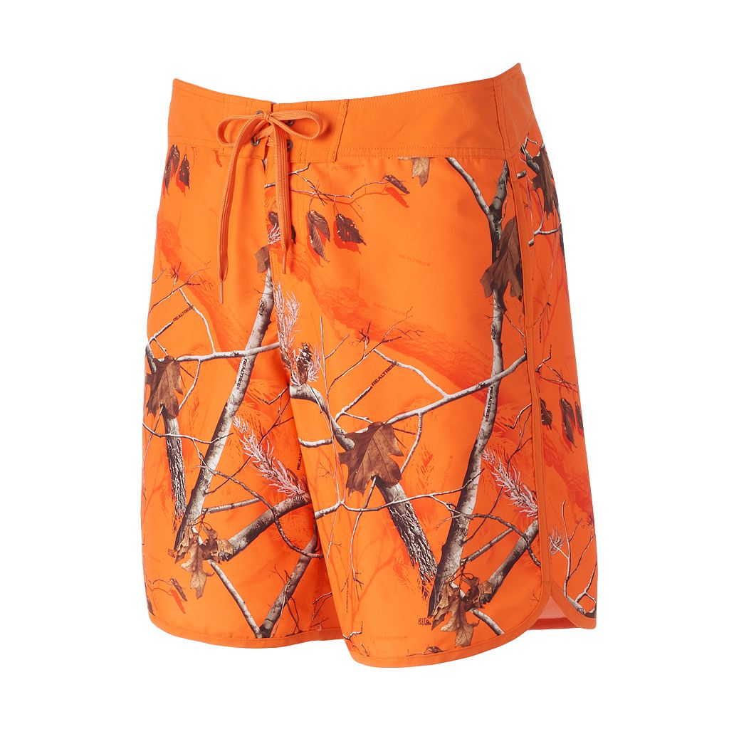 Men's Realtree Board Shorts