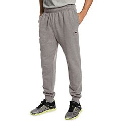 Men's Champion Fleece Powerblend Jogger Pants